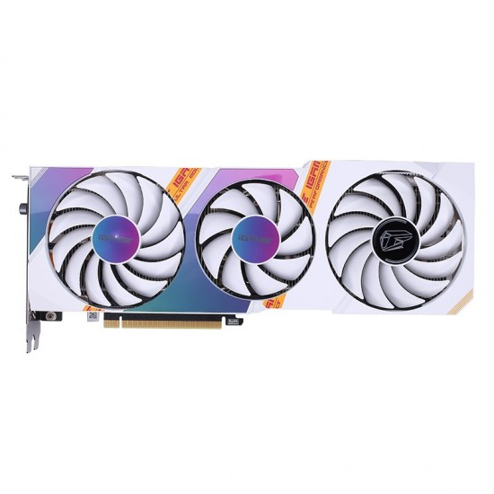 COLORFUL IGAME GEFORCE RTX 3070 8GB ULTRA GAMING GRAPHICS CARD